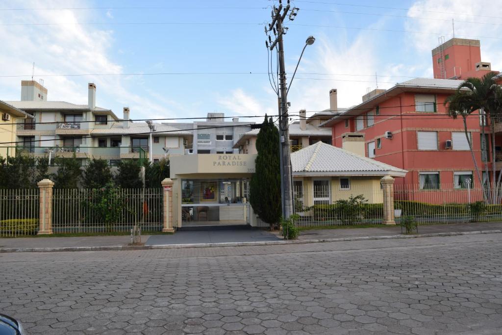 Apartamento Royal Recanto do Sol, Florianópolis, Brazil - Booking.com 51a4d8e44d