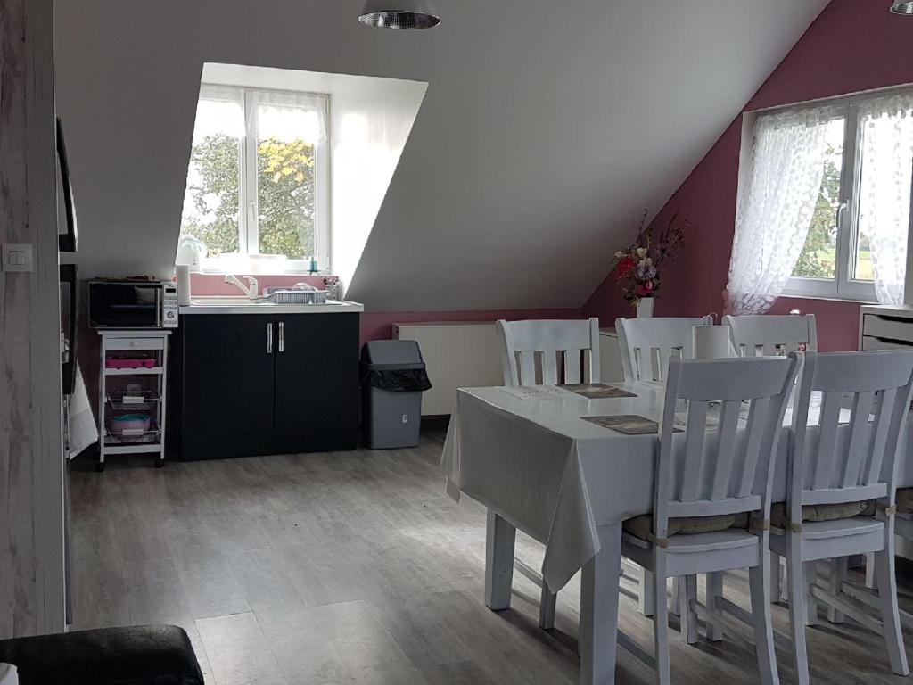 Apartments In Sailly-sur-la-lys Nord