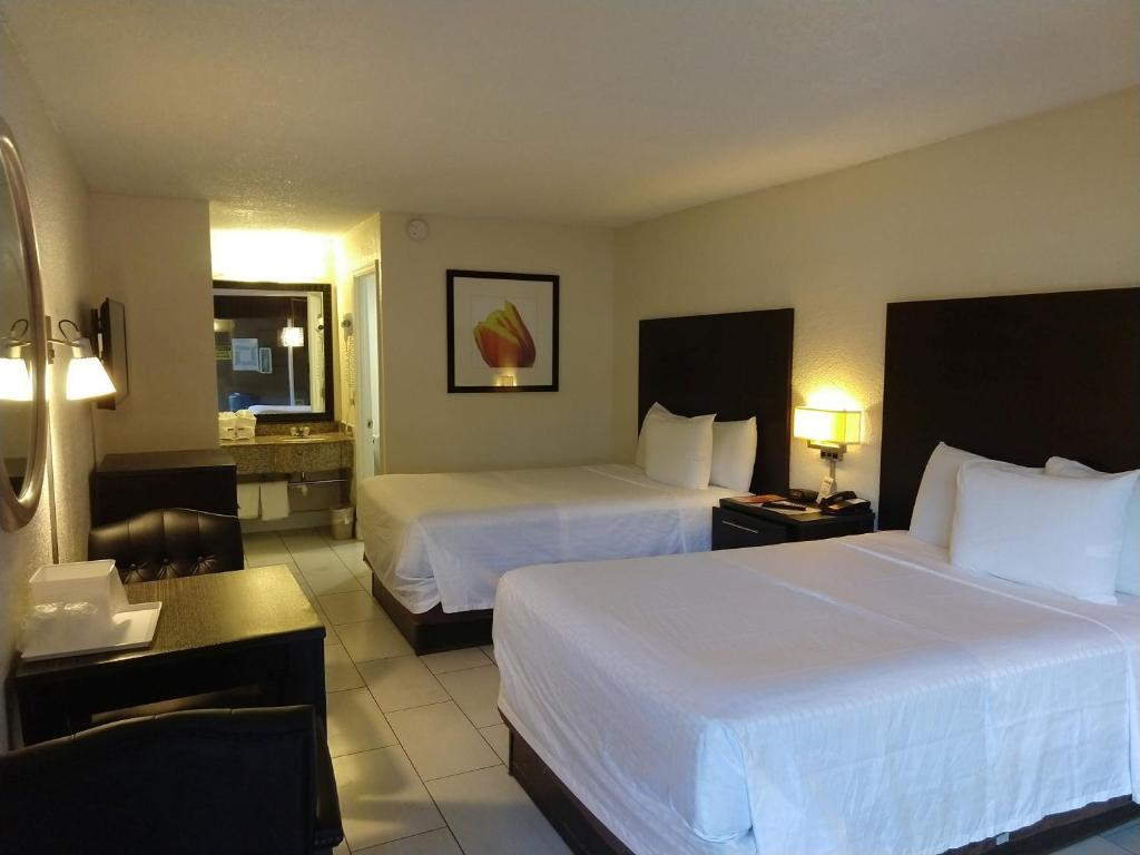 Red Carpet Inn Airport Fort Lauderdale Fl Booking