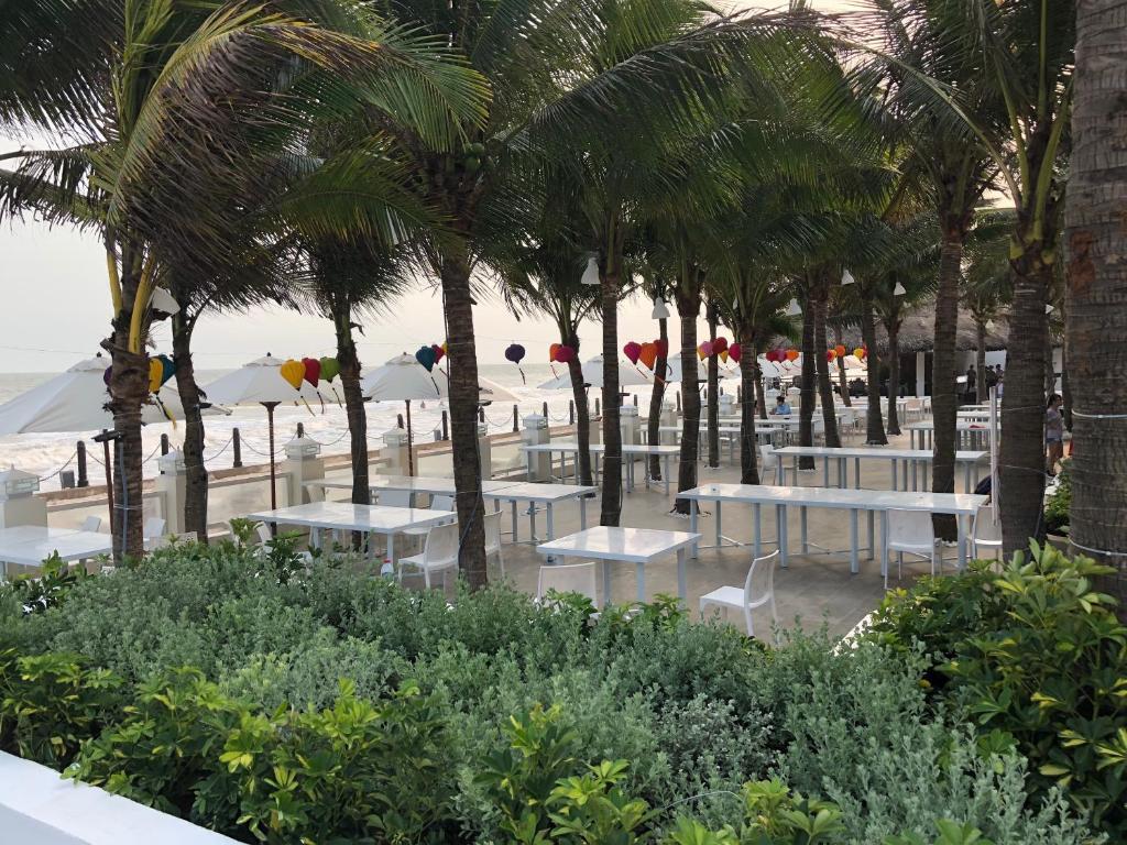 Blue Sapphire Resort Vung Tau Vietnam Booking Com