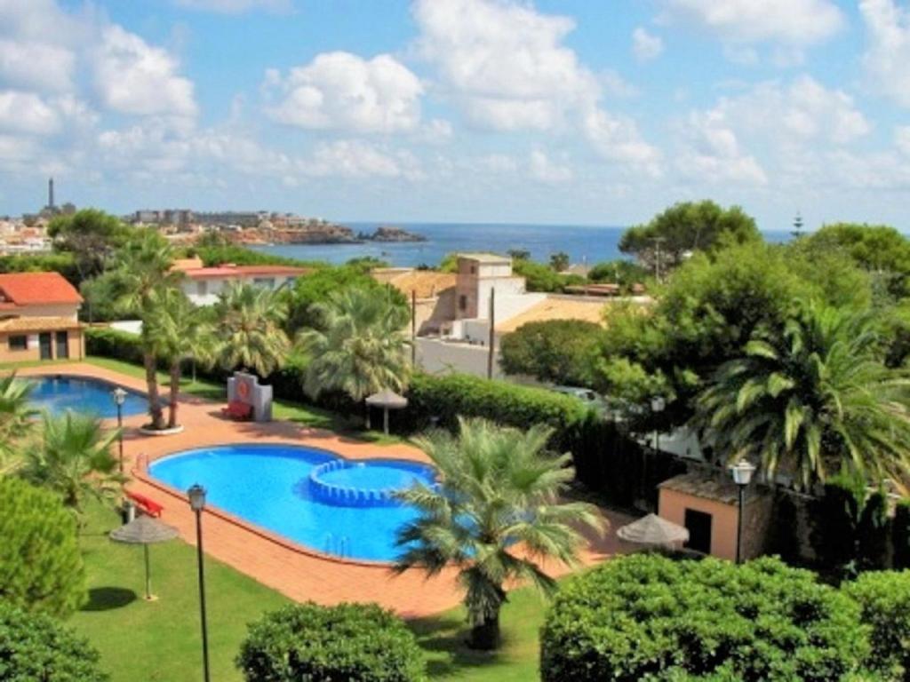 Apartments In Cabo De Palos Murcia