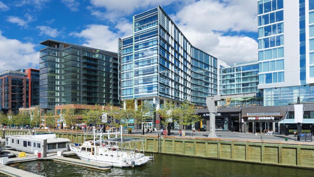 hyatt house washington dc the wharf washington updated 2018 prices