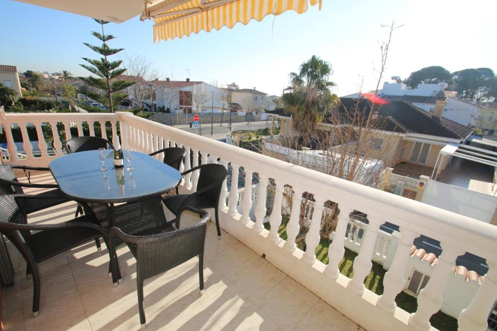 Appartement Casa Rosales 6 (Spanje Cambrils) - Booking.com