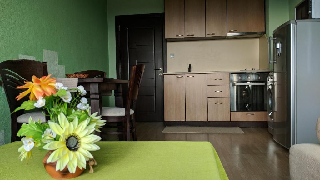 Апартамент Панорамен - Сандански