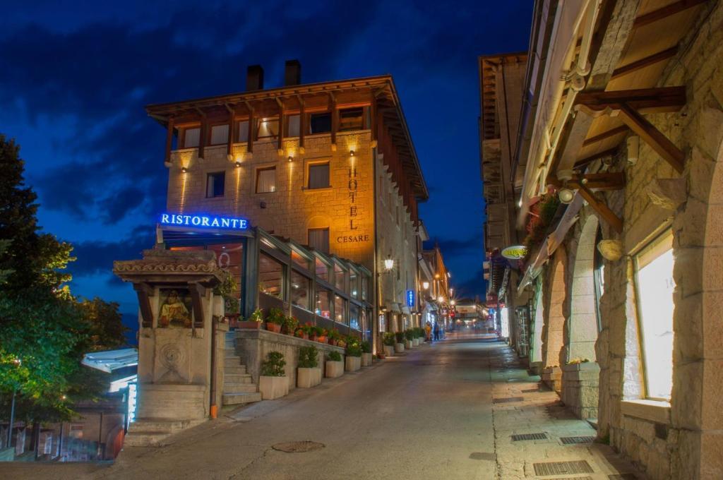 Hotel Cesare, San Marino – Prezzi aggiornati per il 2018