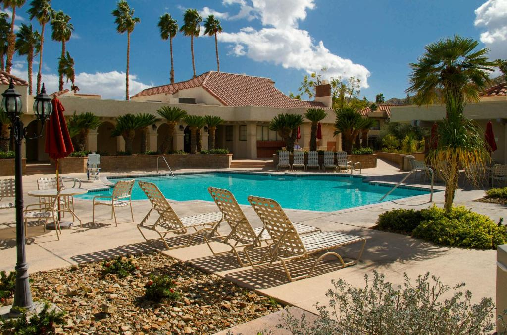 Palm Springs Resorts >> The Oasis Resort Palm Springs Updated 2019 Prices