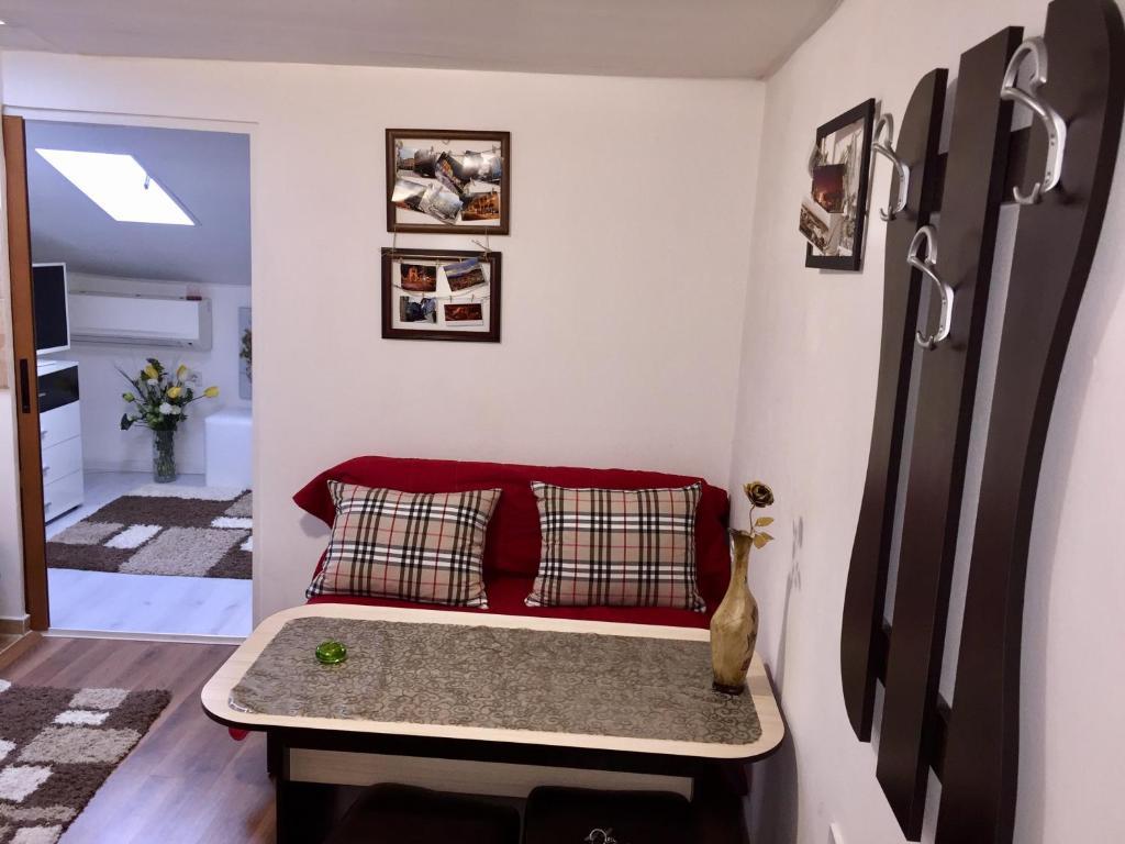 Cozi Apartments City Center Plovdiv Bulgaria Booking Com