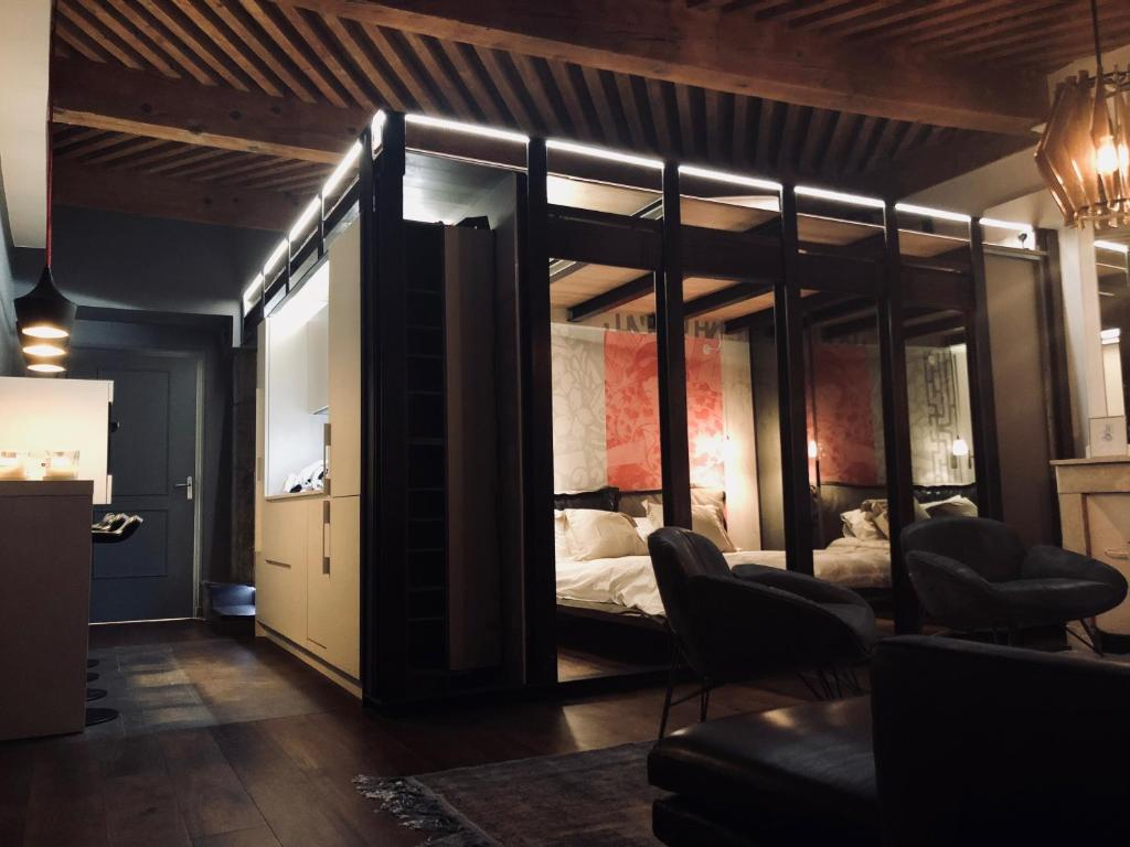 appartement hotel annecy centre. Black Bedroom Furniture Sets. Home Design Ideas