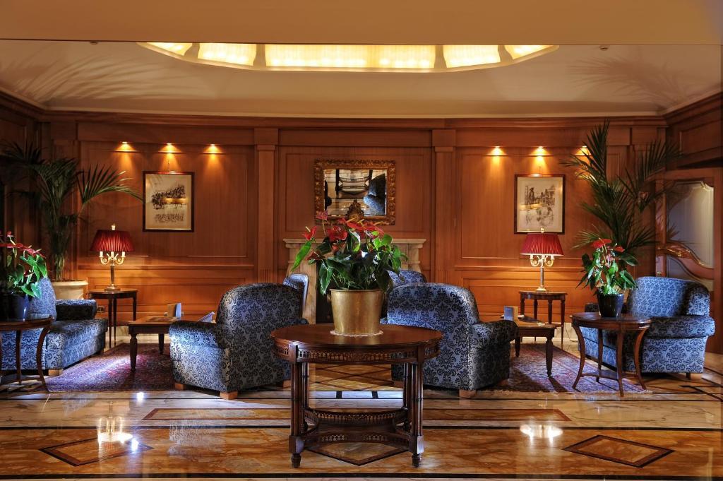 ホテル マンツォーニ(Hotel Manzoni)