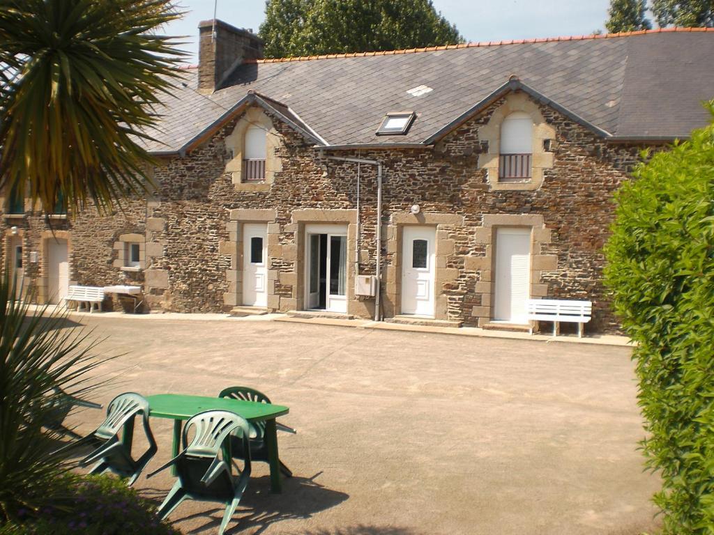 Bâtiment De Le Bu0026B/chambre Du0027hôtes