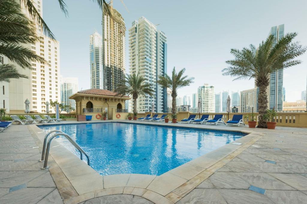 Suha Hotel Apartments By Mondo Dubai Uae Booking Com