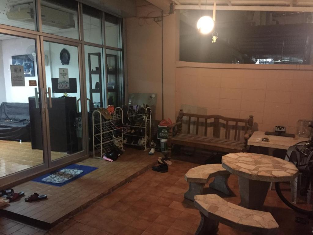 Stay Hostel, Bangkok, Thailand - Booking com
