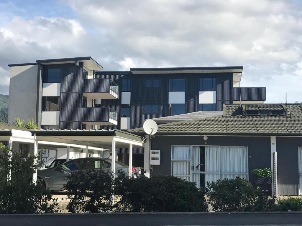 Riverwalk Apartments Nelson New Zealand Booking Com