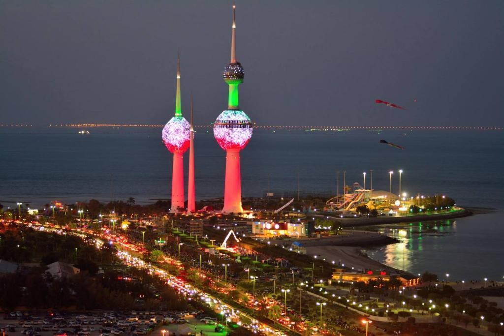Safir Int Hotel Kuwait Kuwait Bookingcom