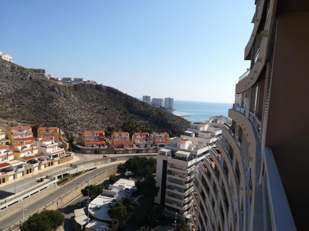 Apartamento En Primera Linea De Playa Cullera Precios  # Muebles Cullera