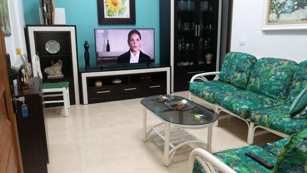 Apartments In Carrizal Gran Canaria