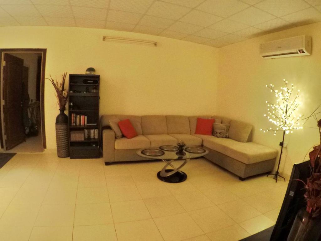 Fully Furnished 1 Bedroom Apartment Abu Dhabi Uae Booking Com
