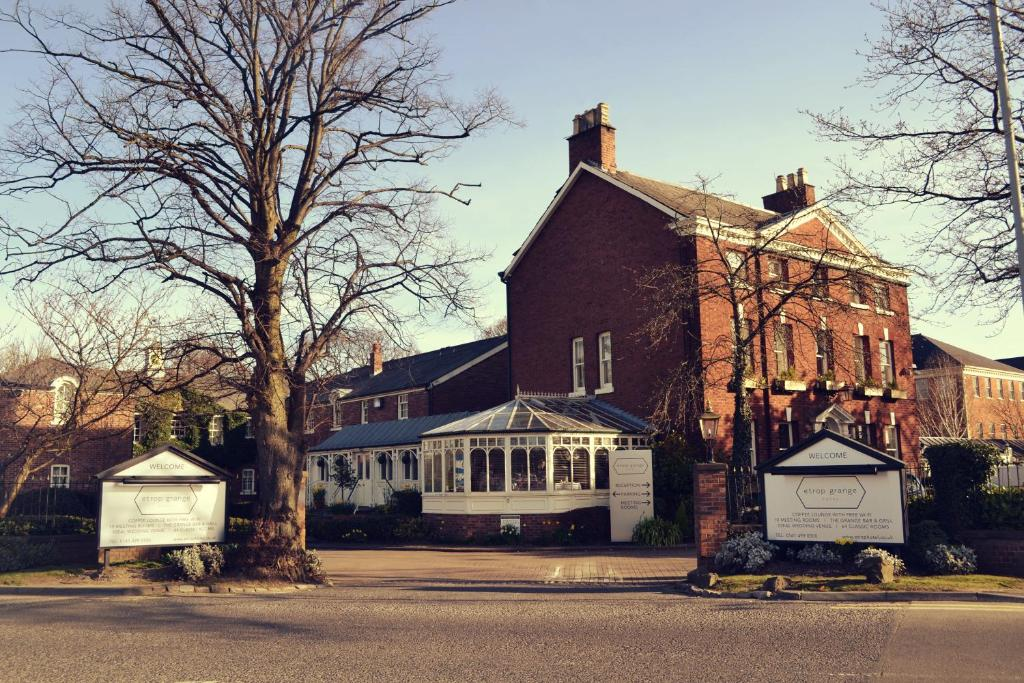 Etrop Grange Hotel Manchester Airport Hale Updated 2019 Prices