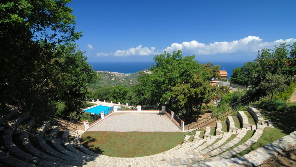 Nearby hotel : Residence Galati