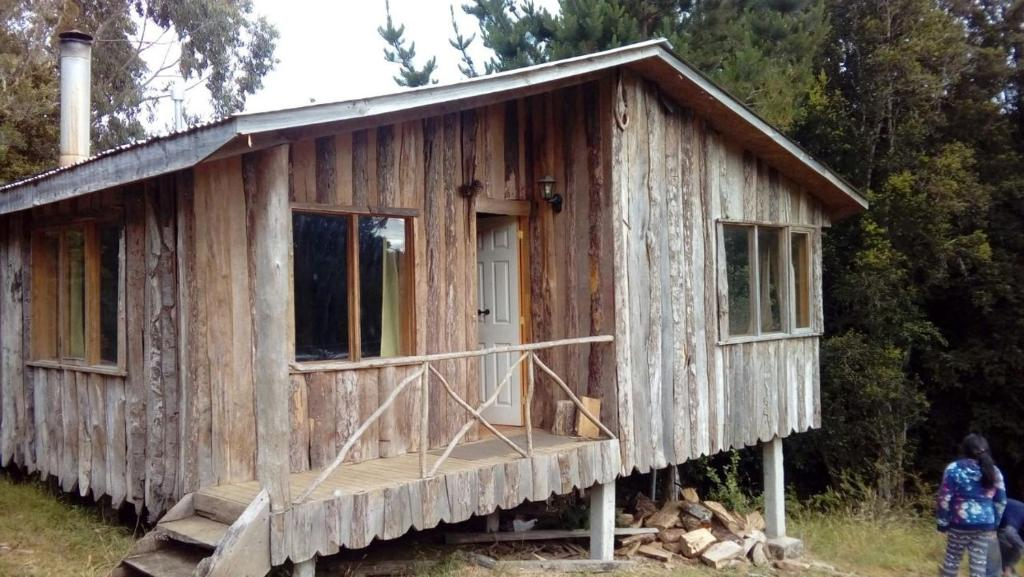 Apartments In Pumillahue Chiloe