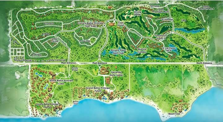 Quetzal Residences And Golf, Akumal, Mexico - Booking.com