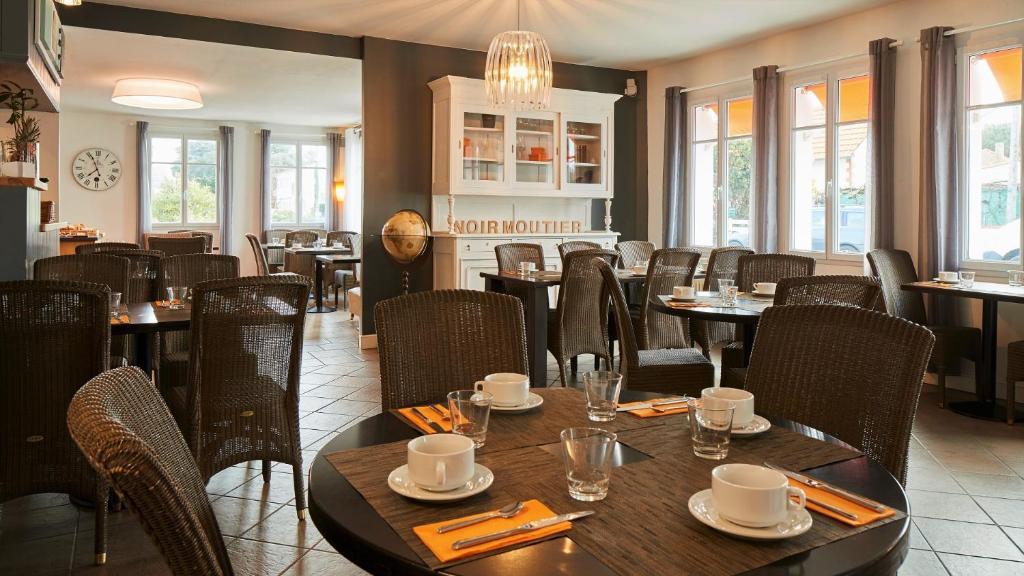 Hotel La Chaize NoirmoutierEnLLle  Tarifs