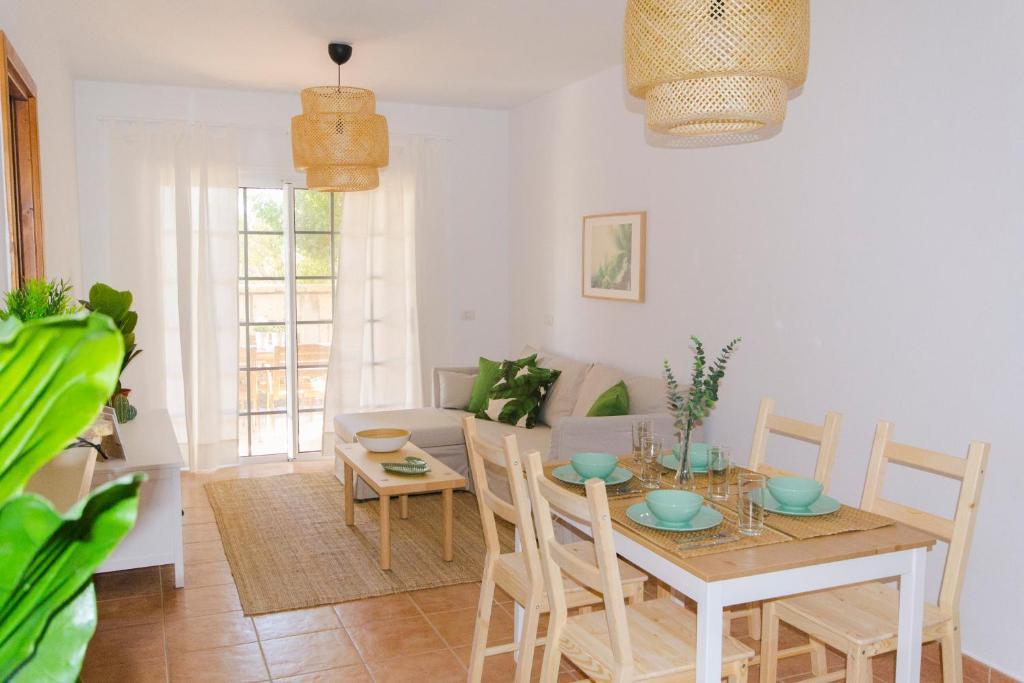 New Beautiful Apartments In Biltmore San Miguel De Abona Spain