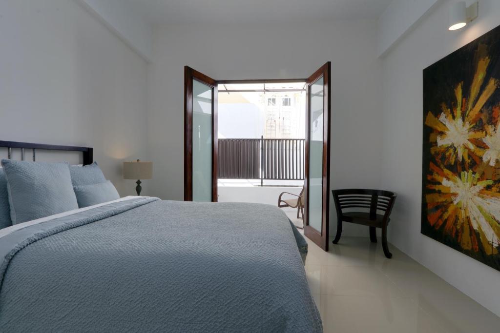 Apartments In El Morro North Puerto Rico