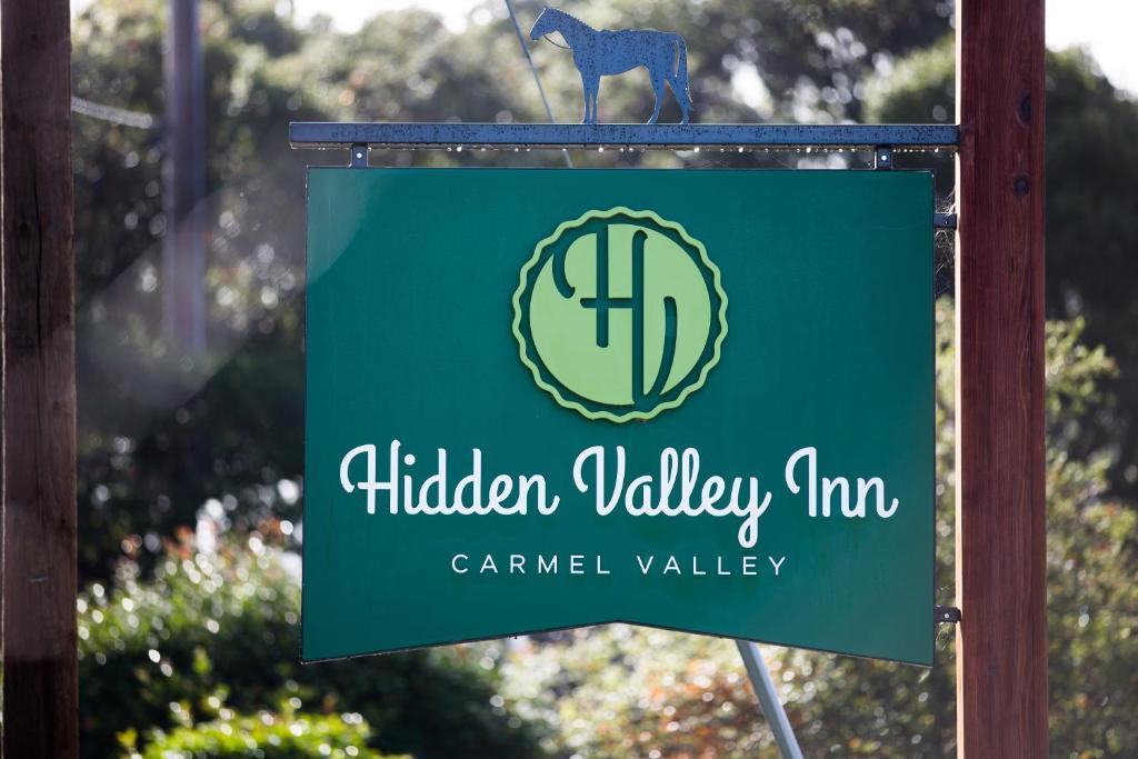 Hidden Valley Inn Carmel Valley Ca Booking Com