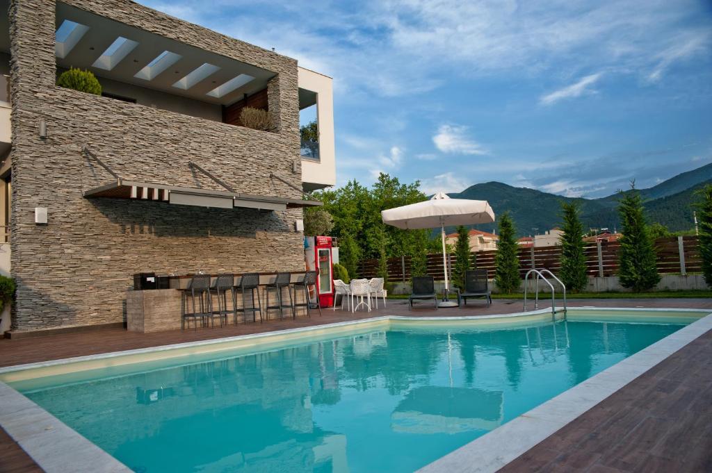 Картинки по запросу Chrysalis Hotel 4*,