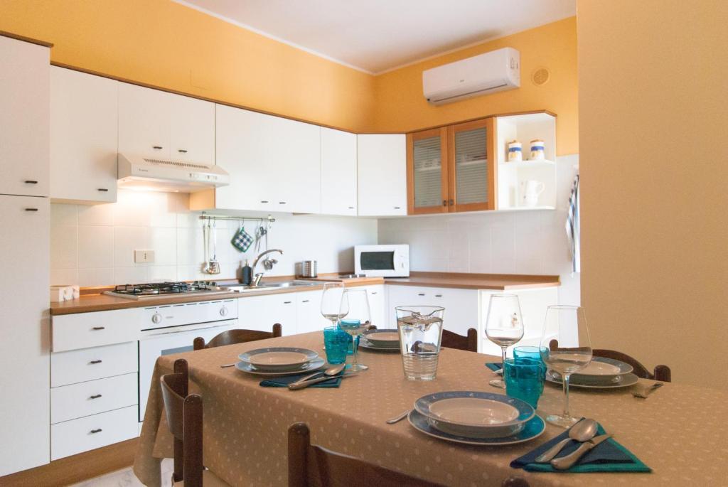 Apartment Casa Musmeci Fiumefreddo Di Sicilia Italy