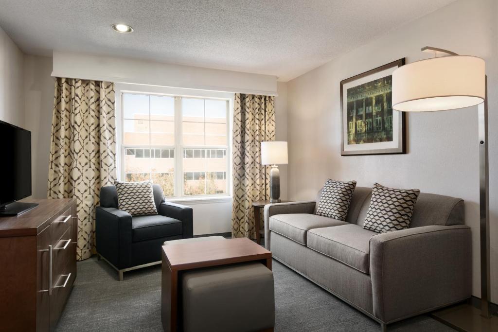 hotel homewood suites greensboro, nc - booking