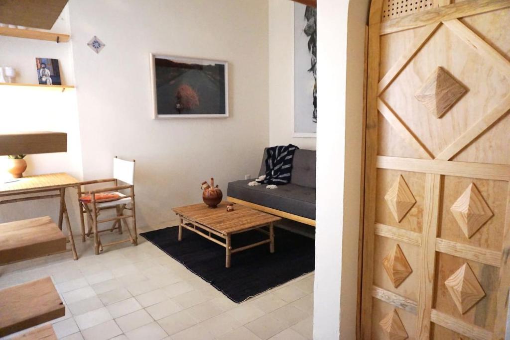 Beautiful Private Studio 4 In Villa Calavera Guadalajara Mexico