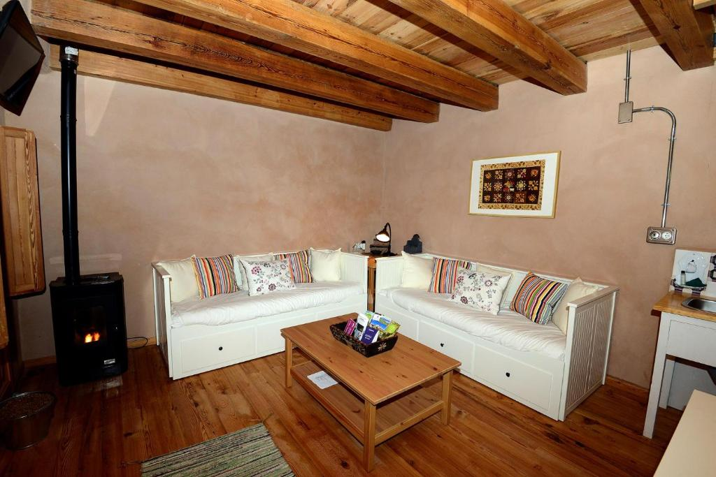 Apartments In Tragacete Castilla-la Mancha