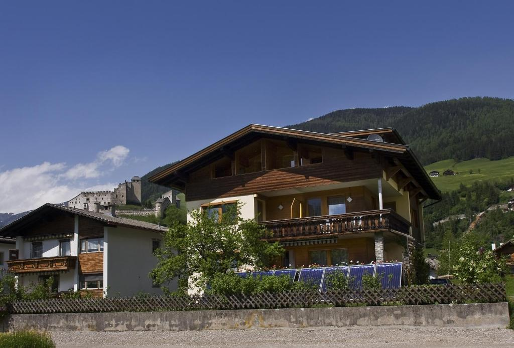 Hôtel proche : Haus Mitti