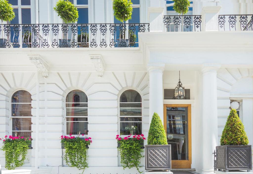 The Portobello Hotel (GB London) - Booking.com