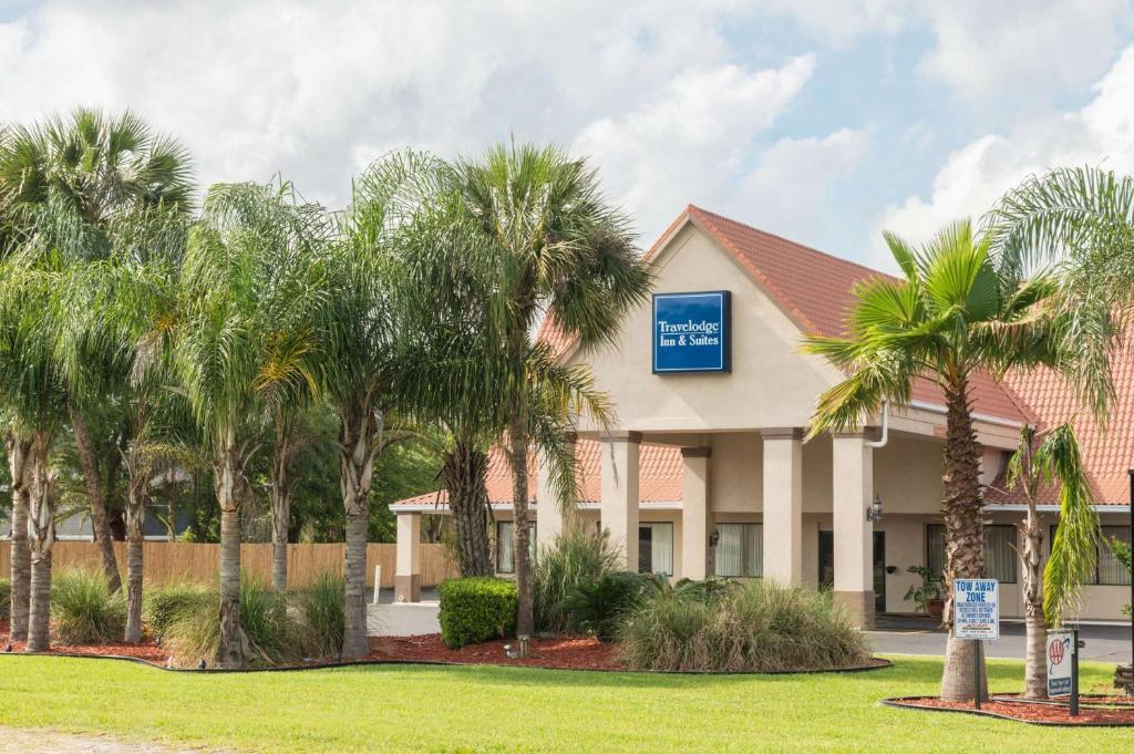 Travelodge Inn Jacksonville Airport  Fl