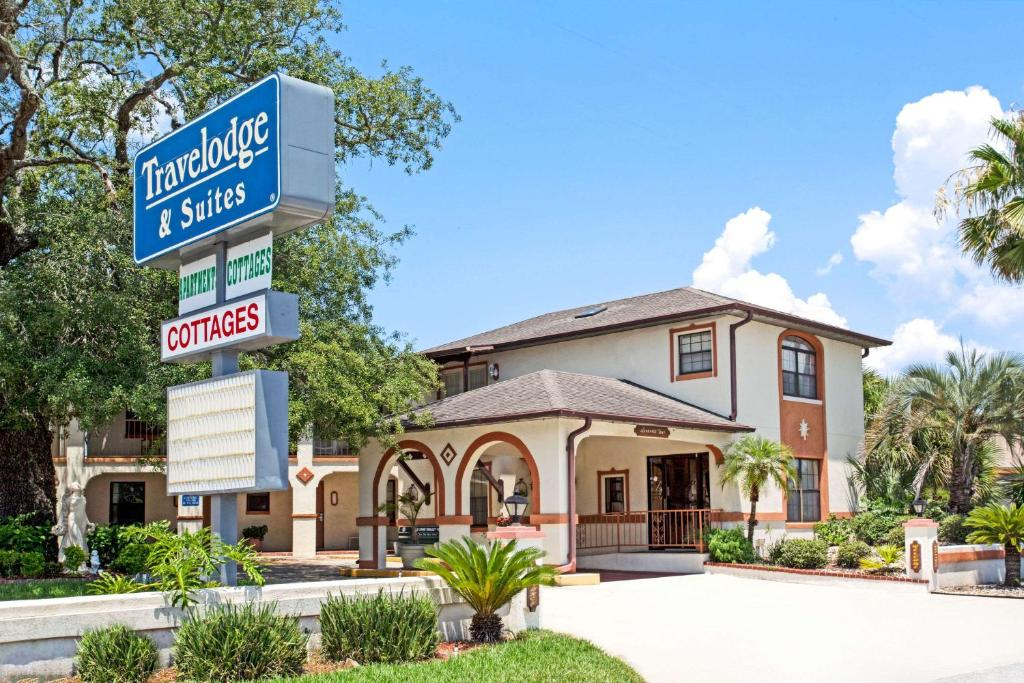 Travelodge Suites Saint Augustine  St  Augustine  Fl