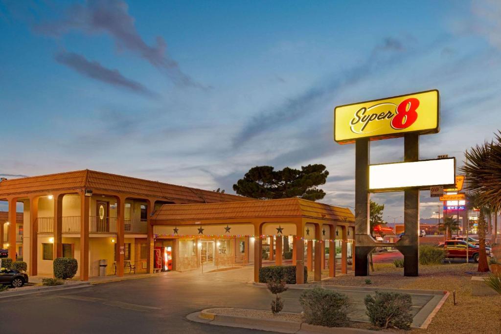 Wyndham Hotel El Paso Tx