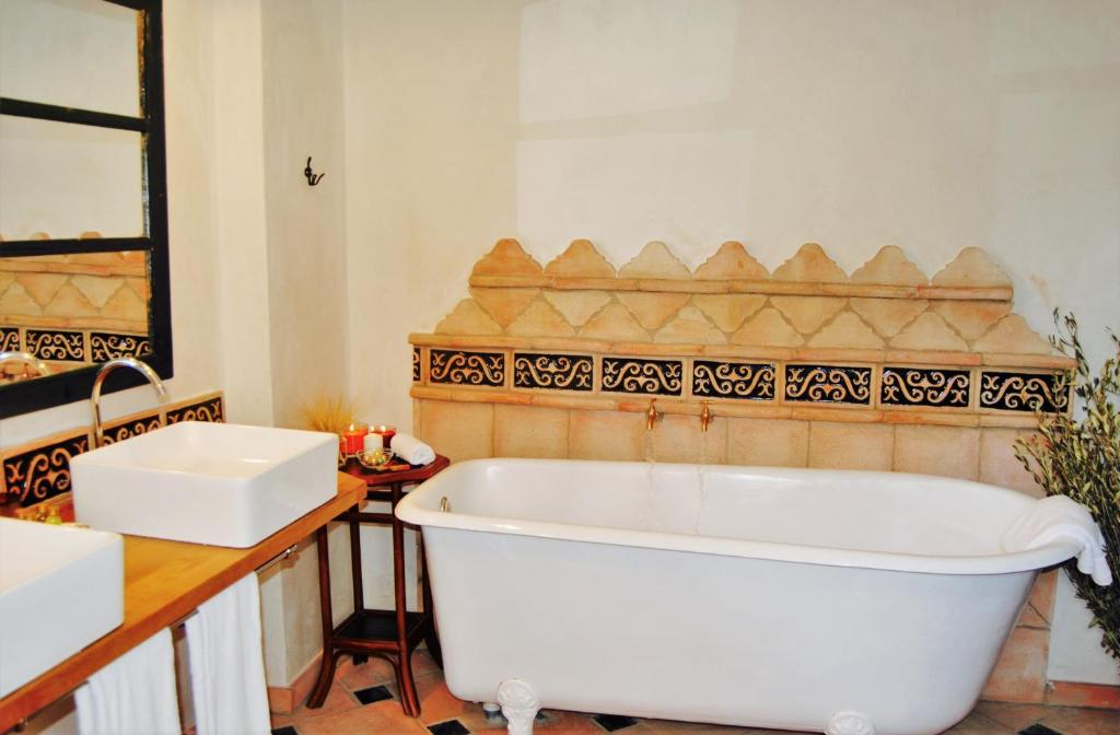 boutique hotels badajoz provinz  30