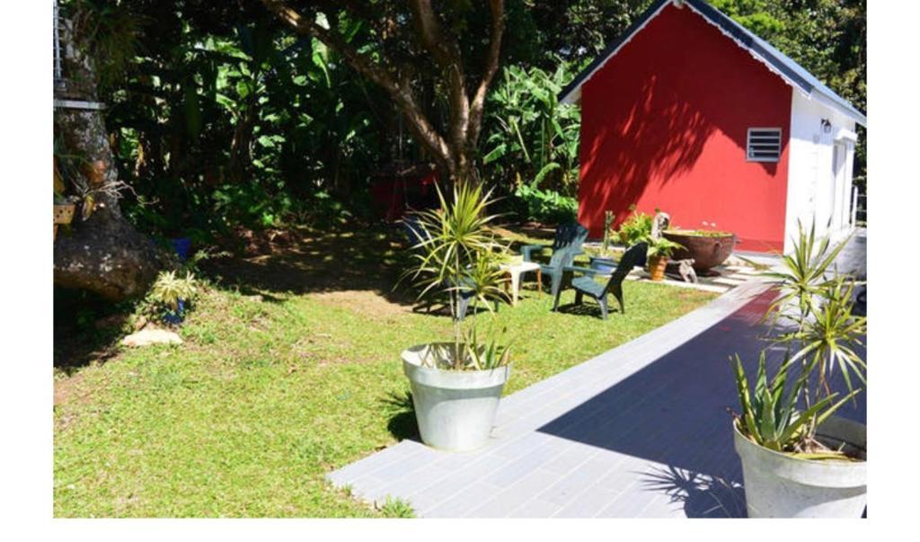 bungalow bambou petit bourg tarifs 2019. Black Bedroom Furniture Sets. Home Design Ideas