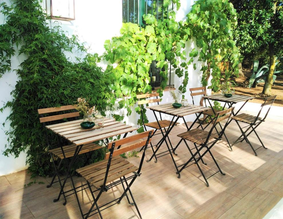 boutique hotels extremadura  105