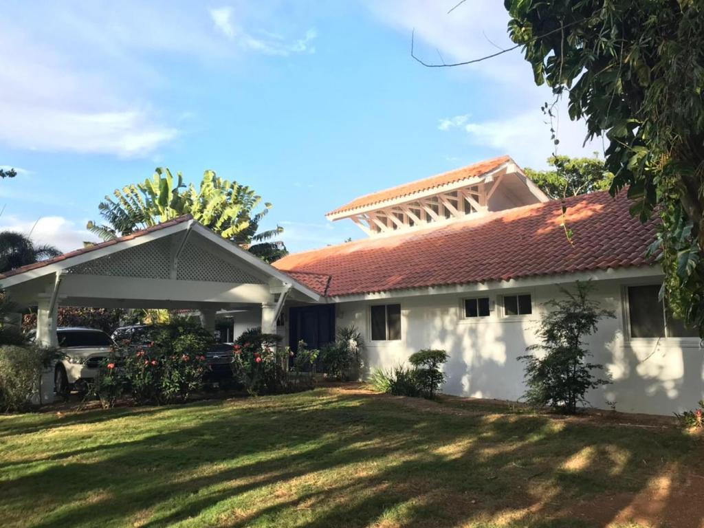 Casa De Campo Vivero Ii (Dominicaanse Republiek La Romana ...