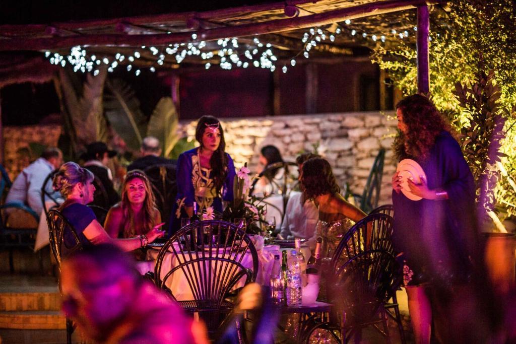 Les Jardins Villa Maroc Ounagha Morocco Booking Com