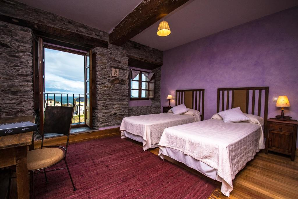 hotels with  charm in asturias provincia 160