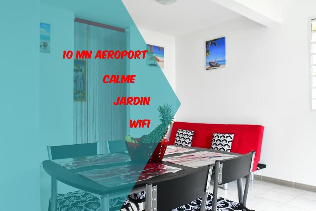 IXORA LODGE (Martinique Ducos) - Booking.com