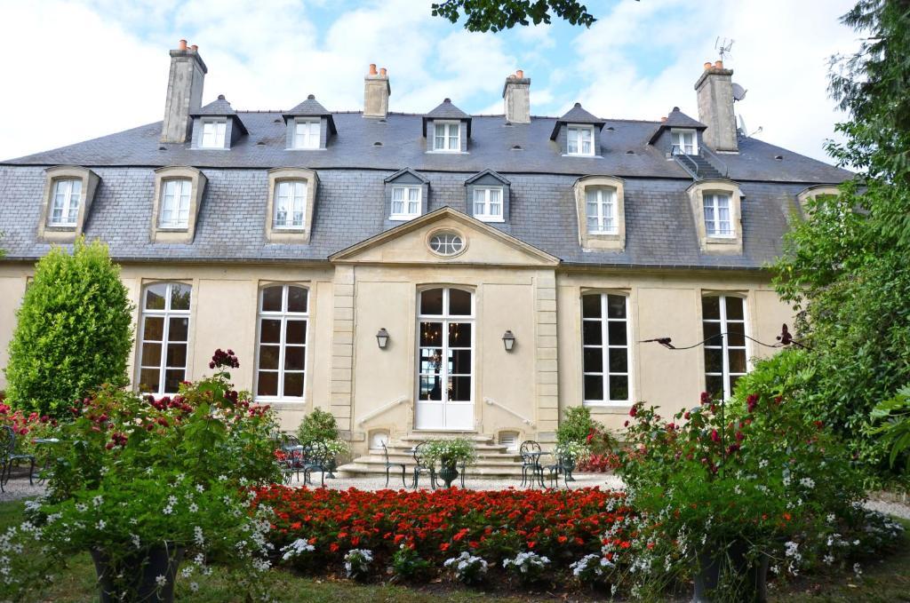 Hotel D Argouges Bayeux Tarifs 2019