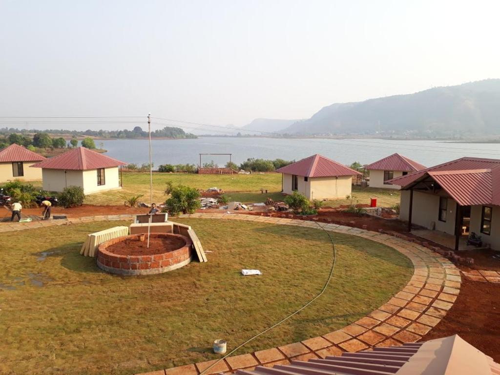 Resort Vidisha Agro Tourism, Pune, India - Booking.com