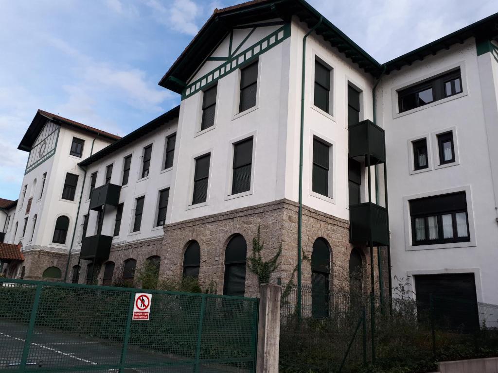 Apartments In Ultzama  Navarre