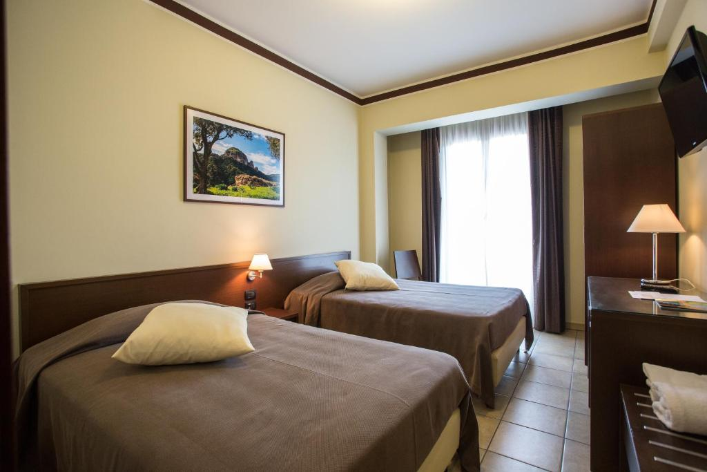 Hotel Vittoria, Rosarno – Prezzi aggiornati per il 2018